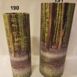 190 og 191 Sylinder Bluebell